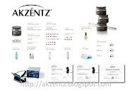 Akzentz International Gel Certification