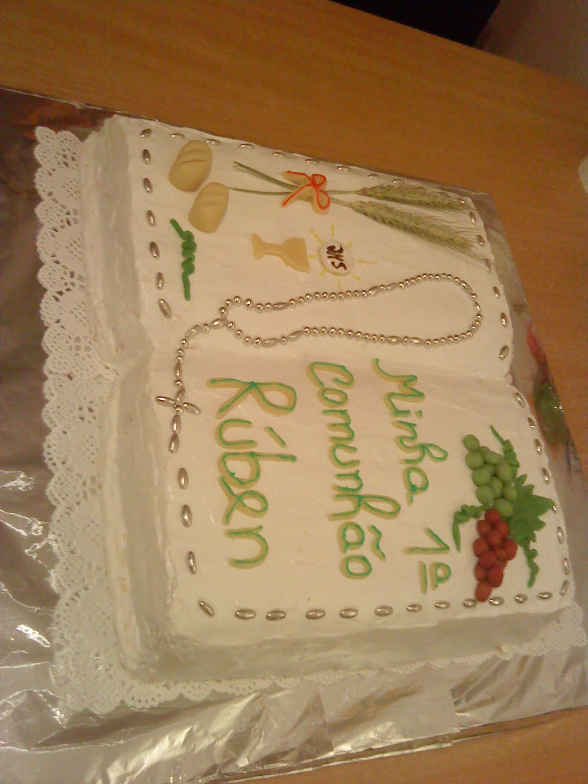 Cakes Wilton Manors