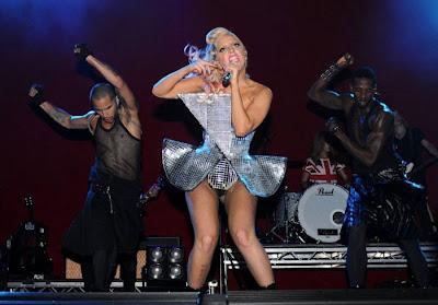 Lady Gaga 23 Photo