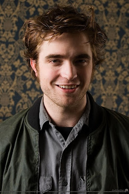 Robert Pattinson foto galeri