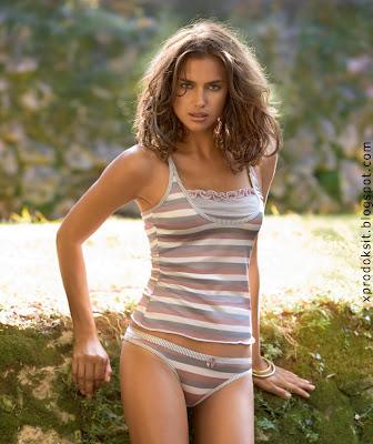 Irina Shaykh