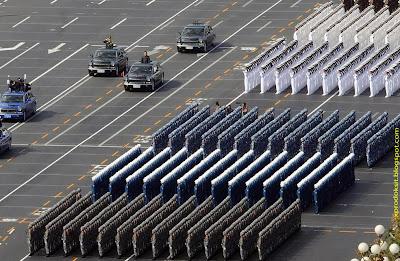 Çin Ordusu 2