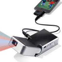 iPOD Video Projektörü