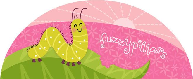 Fuzzypillars