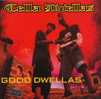 Cella Dwellas‎ – Good Dwellas (CDS) (1995) (320 kbps)