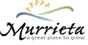 City of Murrieta Home Page