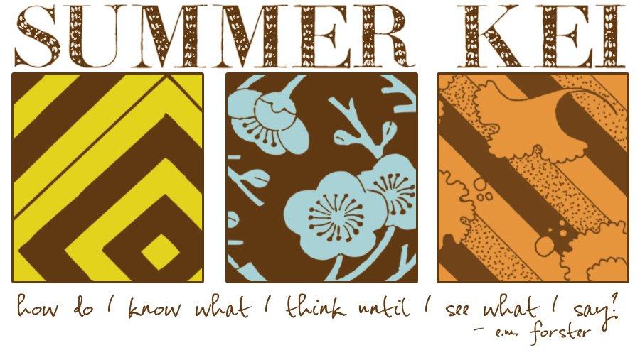 Summer Kei