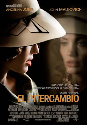 El Intercambio (2008) | DVDRip Latino HD GDrive 1 Link
