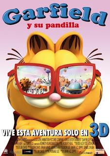 Ver Online Garfield y Su Pandilla (2010)