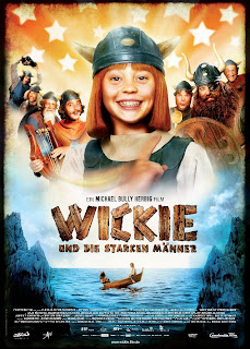 Vicky el vikingo 2009 online y gratis