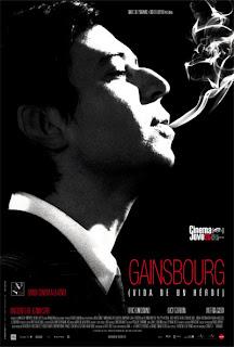 Gainsbourg Vida De Un Heroe (2010)