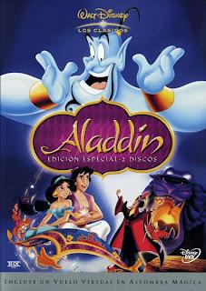 Aladino (Aladdin) (1992)