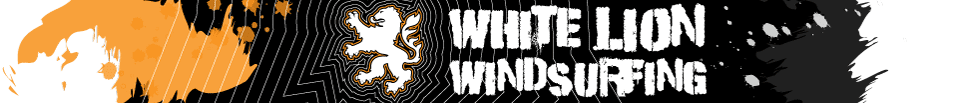 Whitelion Windsurfing