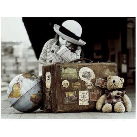 Viaja Conmigo....cuidare de ti.