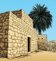Bible Houses