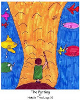 Children's Bible Art Competition