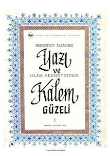 Kalem+G%C3%BCzeli+ +Cilt+1 Page 001 Kitaplık