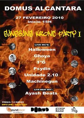 concerto hip hop tuga allen halloween psydin atómiko