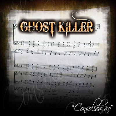 Ghost Killer - Consolidação Instrumentais - Beats Hip Hop Tuga