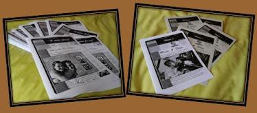 Os nossos jornais