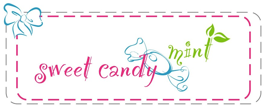 ♥ Sweet Candy.Mint Closet ♥ 时尚甜衣坊 ♥