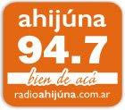 Visite el sitio web de Radio Ahijuna, nuestros amigos.
