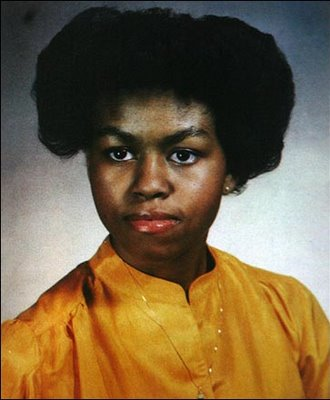 Michelle Obama Ugly