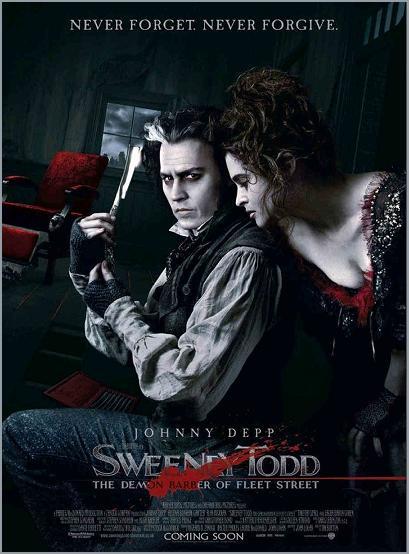 Sweeney Todd : Le Diabolique Barbier de Fleet Street Sweeneytodd4