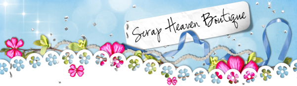 Scrap Heaven Boutique