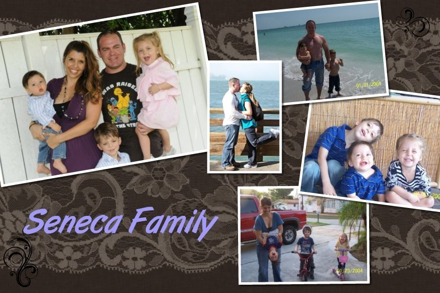 Seneca Family Blog