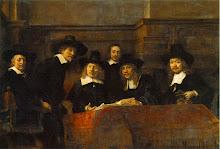 Staalmasters, de Rembrandt