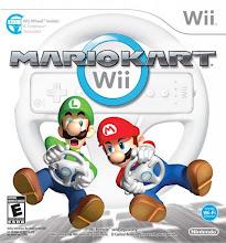 Mario Kart Wii FC