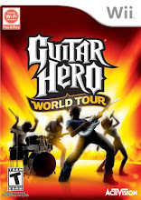 Guitar Hero: World Tour FC
