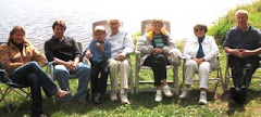 Four Generations of Oertelt Family