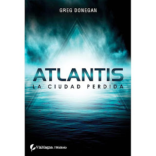 a book analysis of atlantis by greg donegan Assault on atlantis by greg donegan jove books paperback good spine creases, wear to binding and pages from reading may contain limited notes, underlining or highlighting that does affect the text possible ex library copy, that'll have the markings and stickers associated from the library accessories such as cd, codes, toys, may not be included.