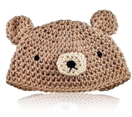 Amigurumi Baby Bear : mijis amigurumi world: amigurumi baby bear hat