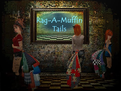 Rag-A-Muffin Tails