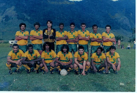 Time do Papucaia de 1987