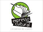 Expresso Cultural Locadora de Livros
