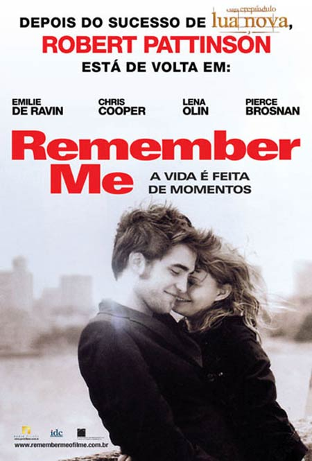 despertar de minerva filme remember me lembran as. Black Bedroom Furniture Sets. Home Design Ideas