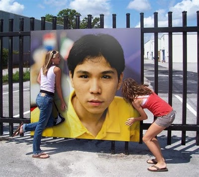... the photos that amazed a lot of readers courtesy of www photofunia com