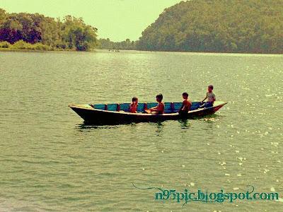 few lake pokhara