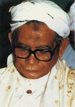 MURSYID AL-'AM PERTAMA PARTI ISLAM SEMALAYSIA (PAS)