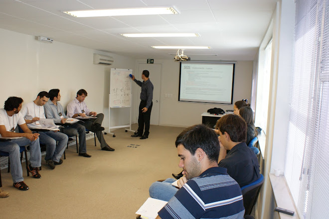NR13 training in Sao Paulo
