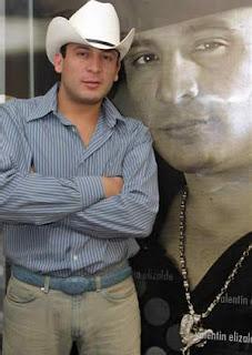 Recuerdan a Valentín Elizalde (1979-2006)