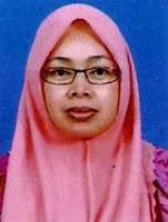 Kasminah Kachong
