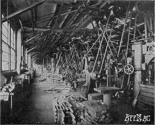 machine shop forum