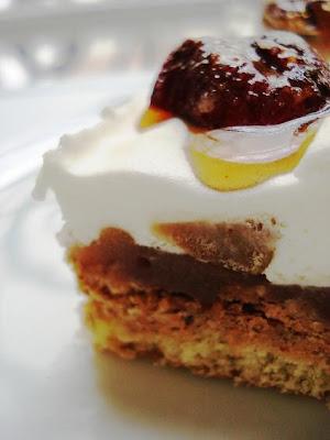 Cake Chocolat Citron Lidl