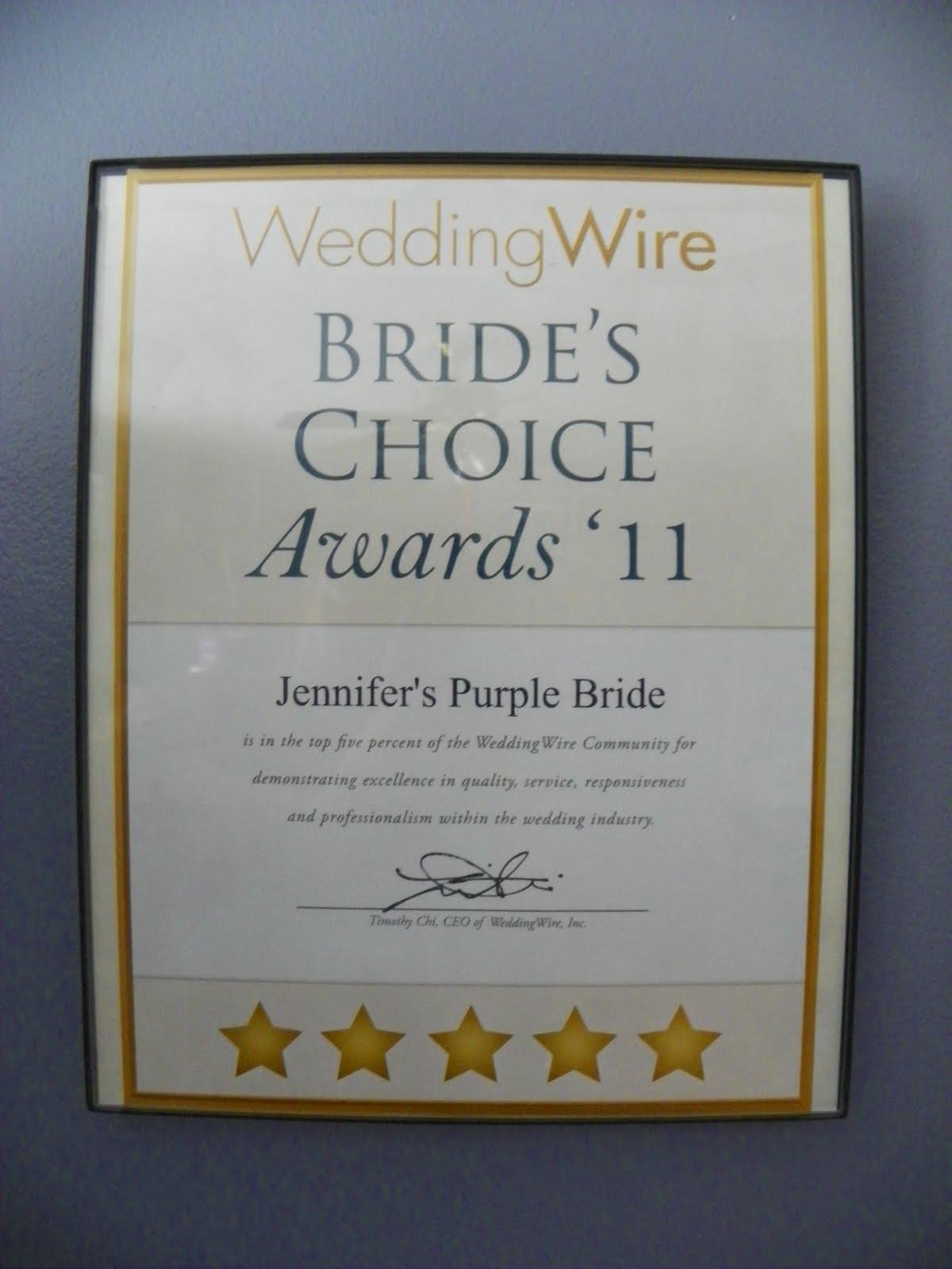 The Purple Blog