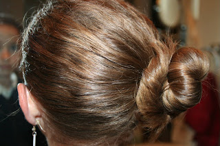 Double-Braid Twistback #7